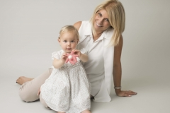 Nanny and me photo shoot Wirral