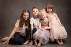 Professional Family Photographer Wirral