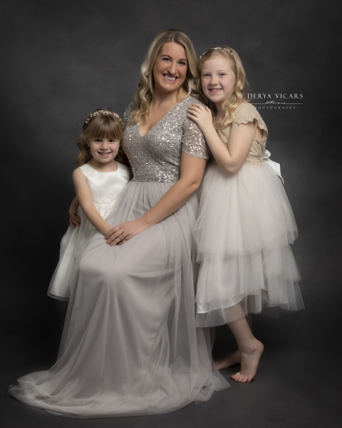 Mother\'s Day Photo Shoot Wirral Merseyside