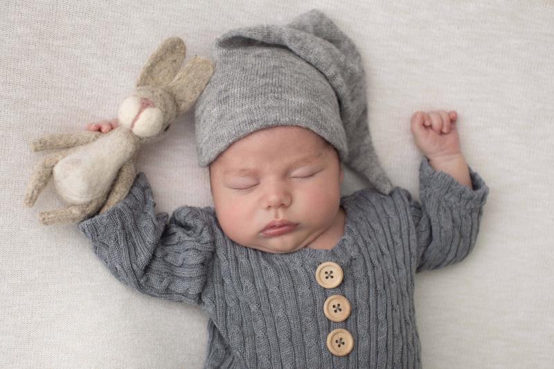 Newborn Photo Shoot Gift Certificate for 2019