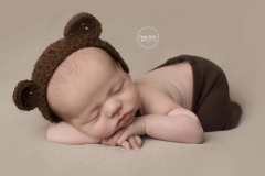 Newborn Baby Photo Shoot Wirral