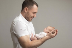 Wirral Photographer Baby Photo Session