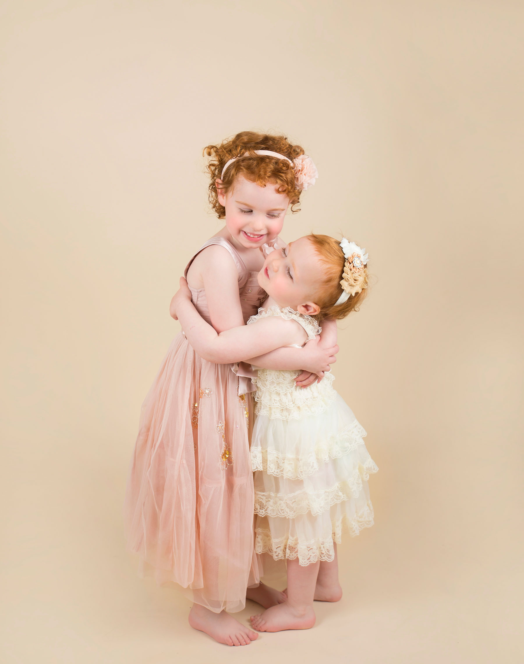 Derya Vicars Photography Photo Studio Hoylake Family Child Portraits