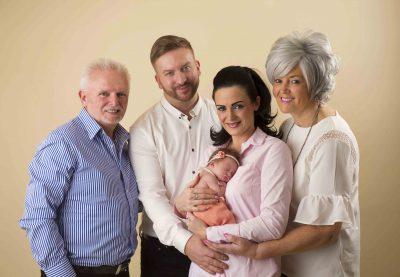 Newborn Photoshoot Wirral Hoylake