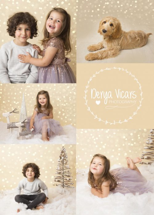 Christmas 2018 at Derya Vicars Photography Wirral's Award Winning Photographer