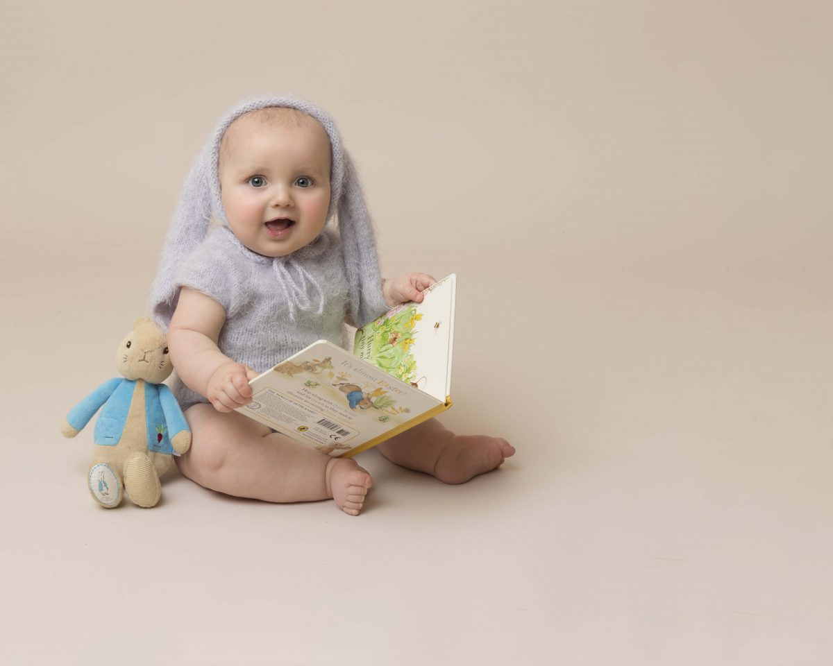 Baby Sitter Session Peter Rabbit Theme Hoylake