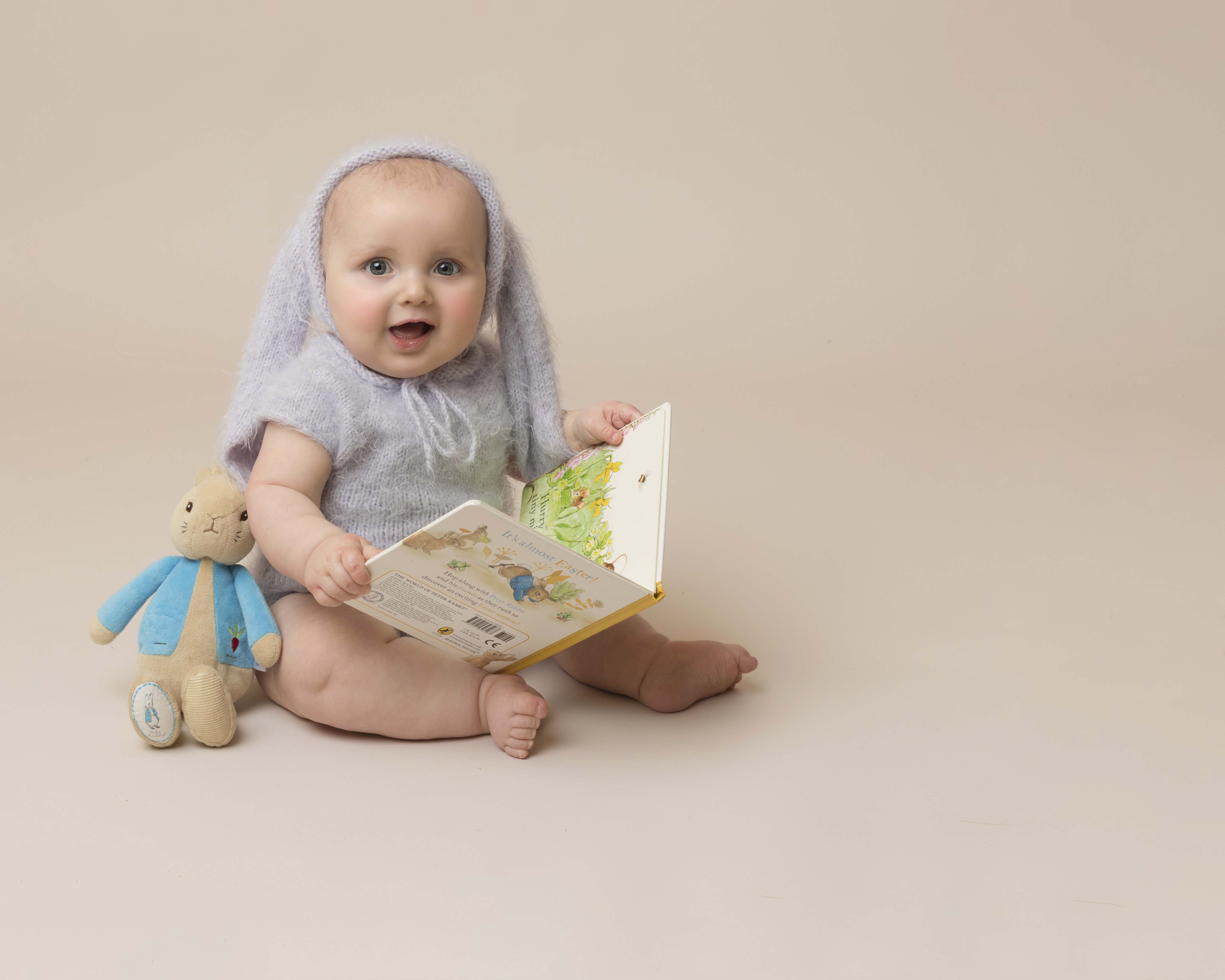 Professional Baby Photographer Wirral