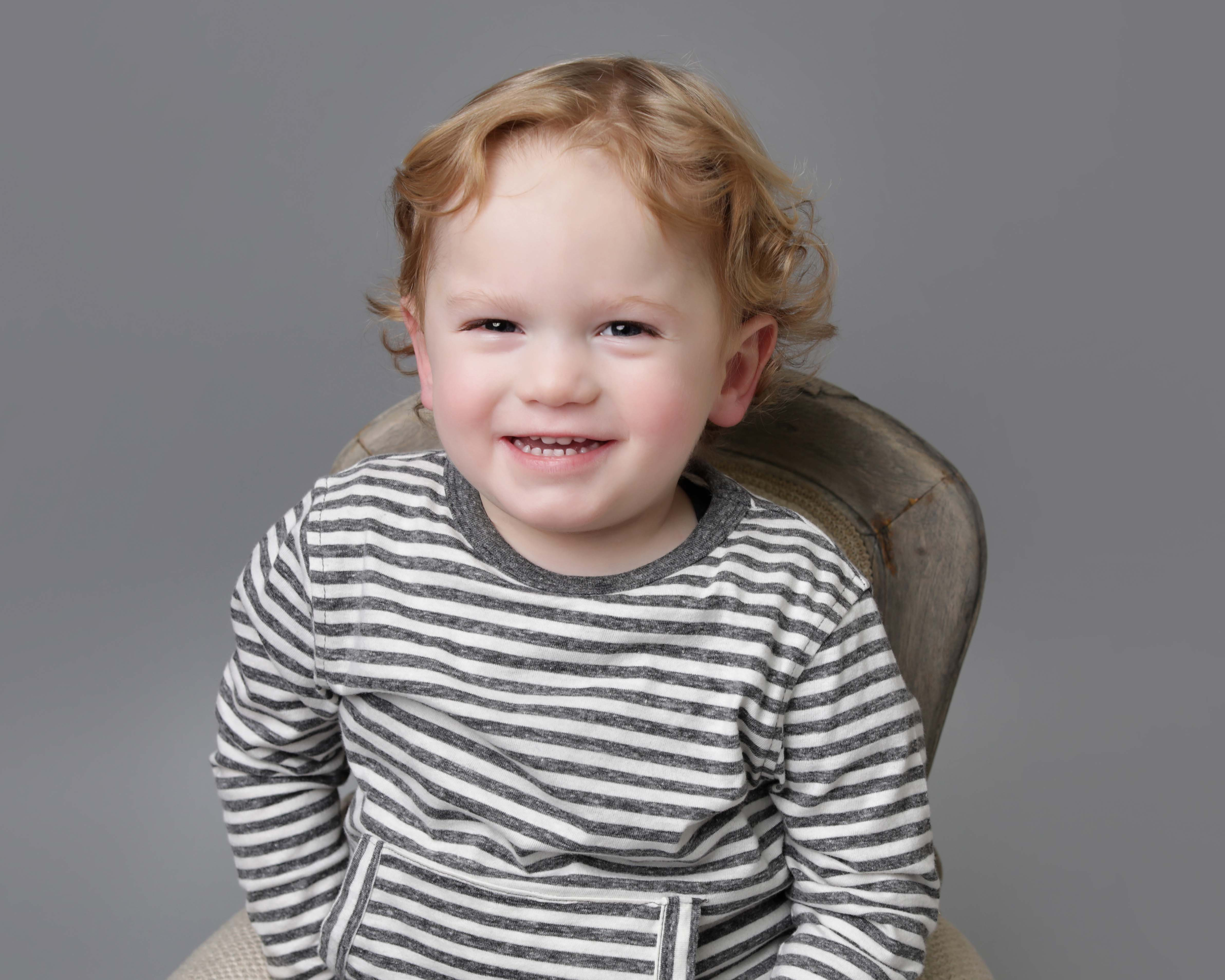 Charlie's story by Wirral Photographer.
