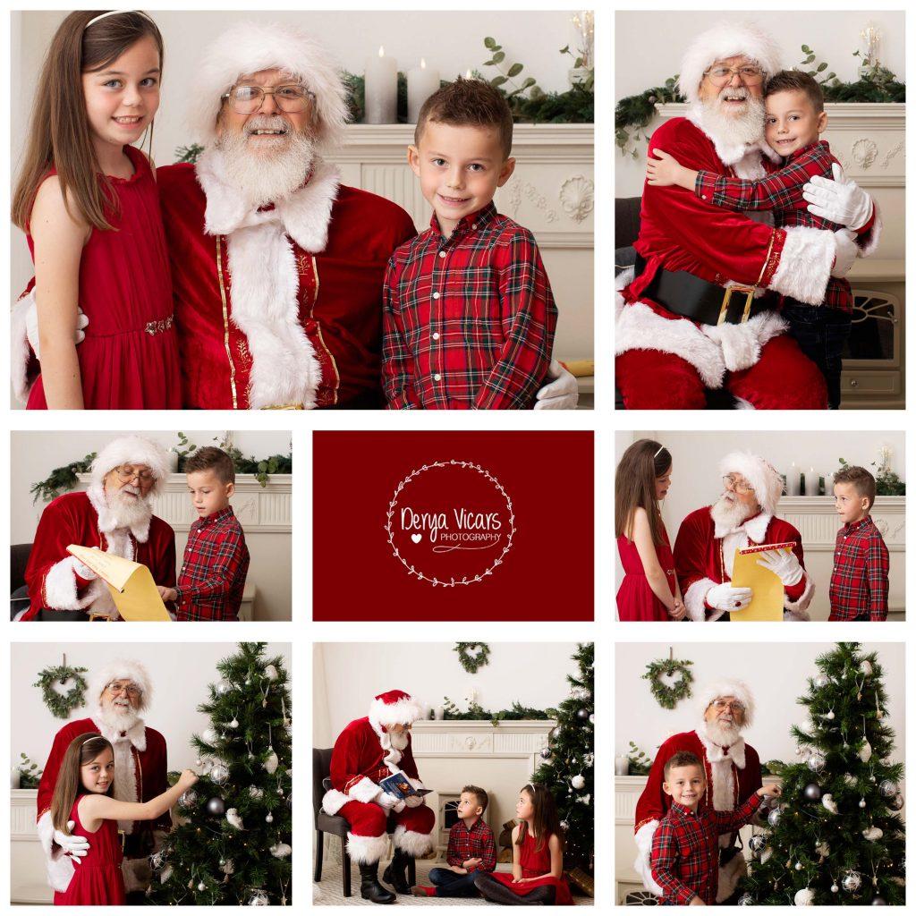 Christmas Photo Session Liverpool 2019