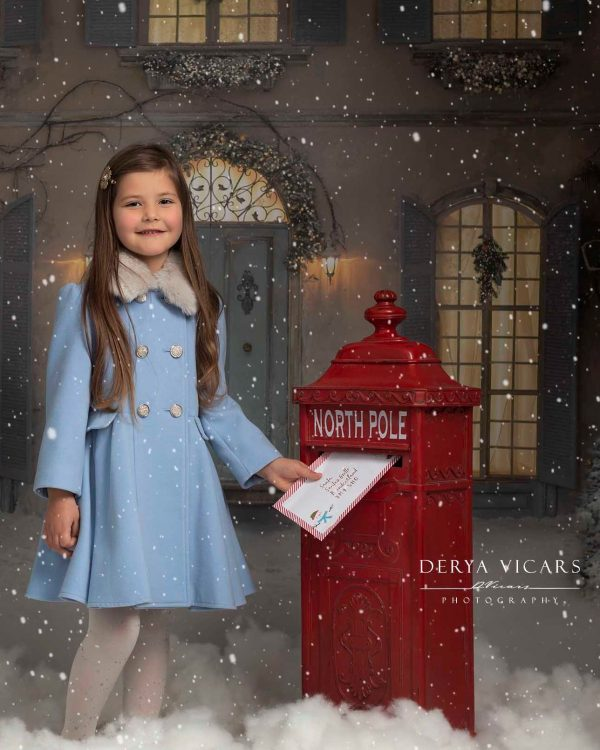 Christmas Photo Session Derya Vicars Photography Wirral