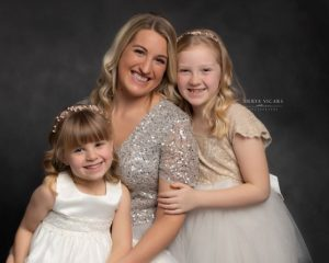 Wirral Photographer Mother's Day Session