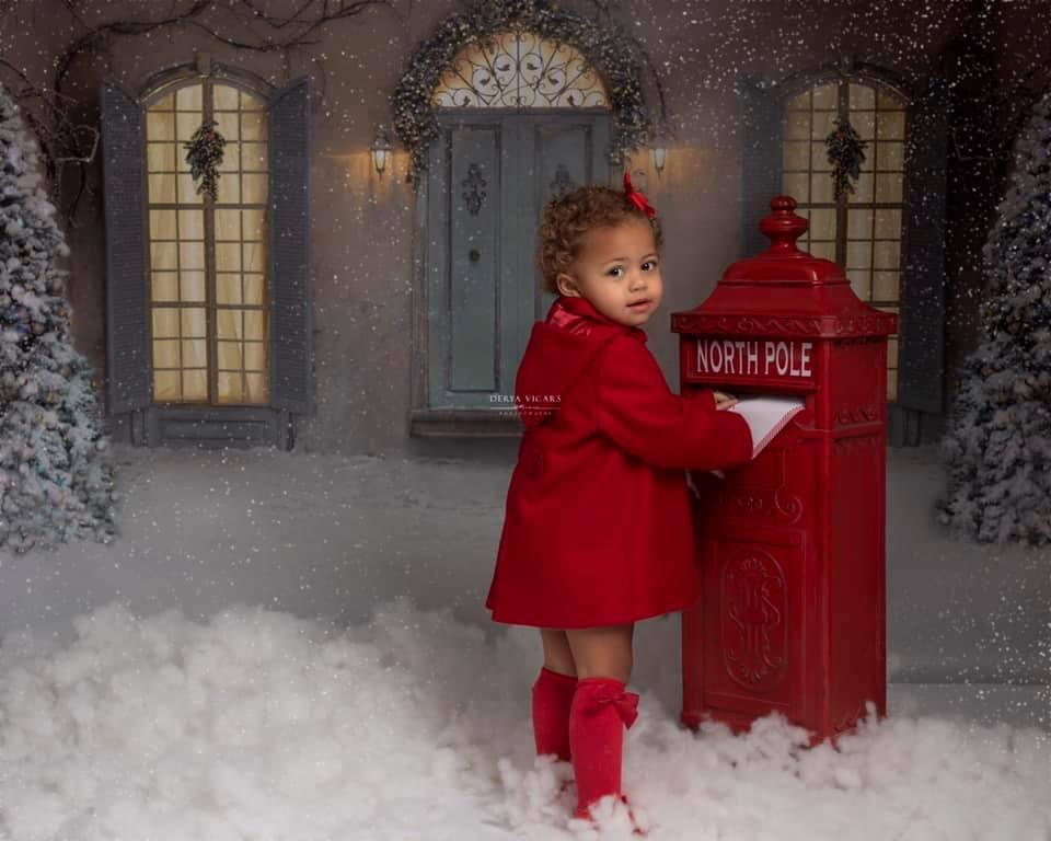 Christmas Photo Sessions Wirral
