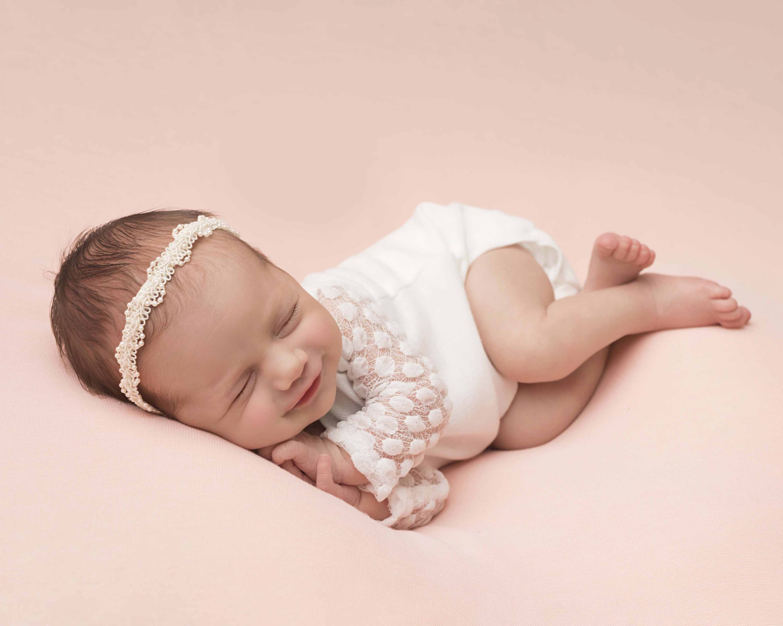 Wirral Newborn Photography Studio