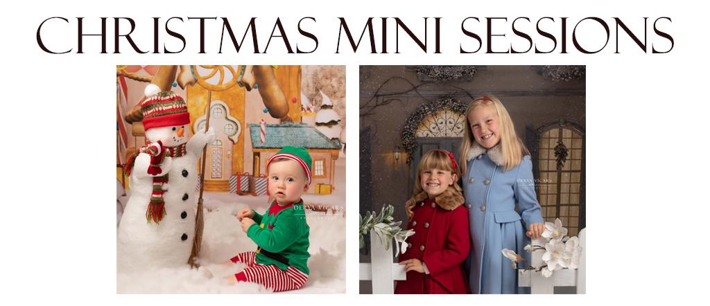 Christmas 2020 Photo Sessions