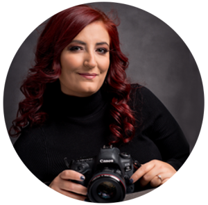 Derya Vicars - Award Winning Photographer