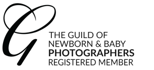 Registered Member of The Guild of Newborn & Baby Photographers